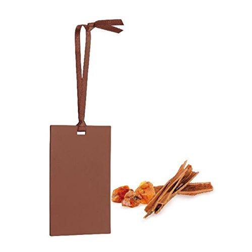Preisvergleich Produktbild Tescoma Fancy Home Card Duft Lufterfrischer Auto Schubladen Schränke Duft Orient
