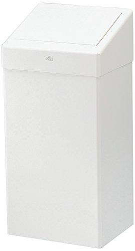 SCA Tork 228000 Abfallbehälter, Weiß