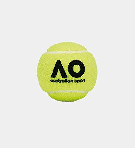 DUNLOP Australian Open Tennisball (3-can)