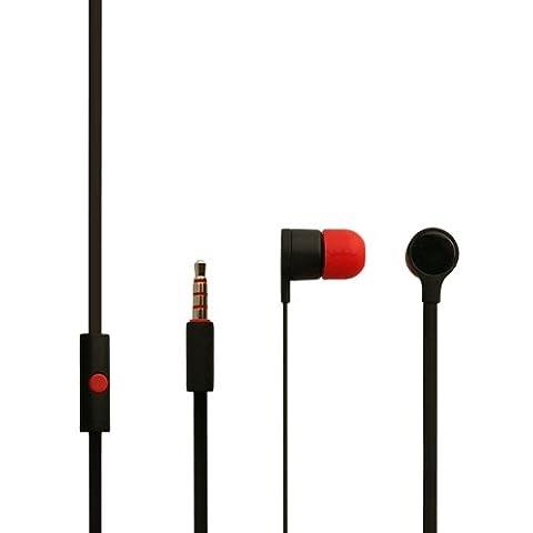 39H00014-00M black red (Htc Black)