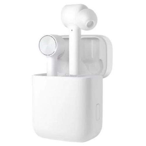 Xiaomi Mi True Wireless Earphones Bluetooth In-Ear Kopfhöhrer für iOS/Android (ENC Noise Cancellation, Freisprechfunktion, Musiksteuerung, Sprachassistent, Aufbewarungsbox mit Ladefunktion) Weiß thumbnail