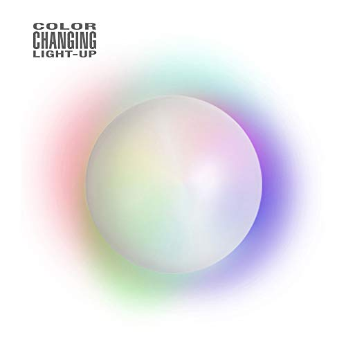 WIDMANN- Bola de cristal luminosa
