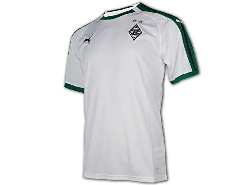 Puma Bmg Home Shirt Replica Wit - puma white, Größe:S -