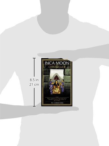 Inca Moon Chronicle II: 2