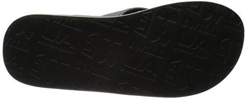 Under ArmourUA M Marathon Key T - Scarpe da Spiaggia e Piscina Uomo Multicolore (Grigio)