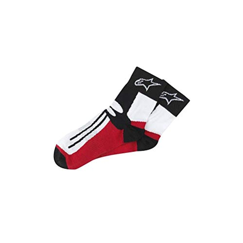 Alpinestars Racing Road Socken kurz L/XXL -