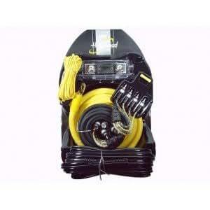 hollywood energetic - Kit Cablage 50mm² Hollywood Energetic