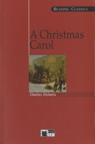 RC.CHRISTMAS CAROL+CD