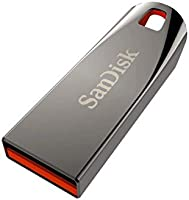 SanDisk Cruzer Force 32GB USB 2.0 Flash Bellek - SDCZ71-032G-B35