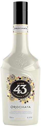 Licor 43 Orochata - 1 botella 700 ml