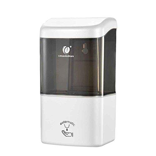 Sunlera Home Hotel Baño Ducha Montaje en Pared automático de la Bomba Loción Jabón Líquido del envase dispensador de la Caja de Champú