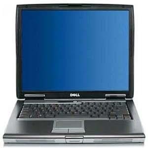 Dell - Dell latitude d520 : intel celeron m430 / 1.73 ghz / 1024mo ddr2 / 80go / dvd+/-rw / 15.1 / wifi / windows xp pro