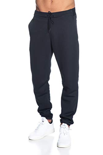 Under Armour Unstoppable Move Light, Pantaloni Uomo, Grigio, FR Fabricant : Taille XS