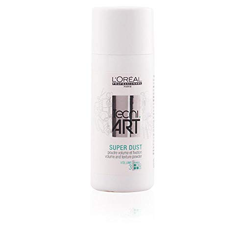 L'Oreal Paris Tecni Art Super Dust
