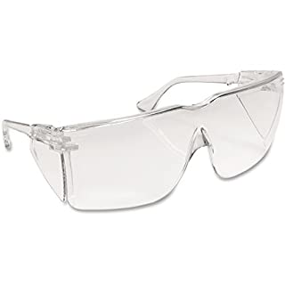 CBT41200 - Aosafety Tour-Guard III Small Wraparound Safety Glasses by Aearo