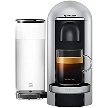Krups Nespresso Vertuo Plus XN900E 1260 - Cafetera de ...