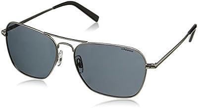 Polaroid - Gafas de sol Aviador PLD 1010/S L    para hombre