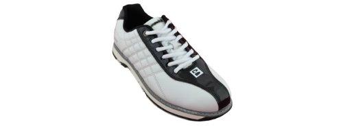brunswick-glide-scarpe-da-bowling-da-donna-bianco-bianco-nero-us-8-uk-55