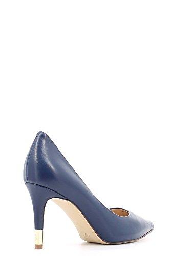 Guess Flele1 Lea08 Chaussures Décolleté femmes Bleu - bleu