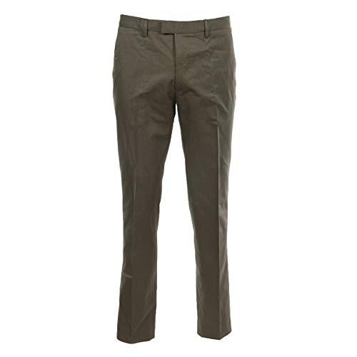 GANT L.C. Cotton Twill Weekender Pant, Hose - 50 EU - Braun Twill-hose
