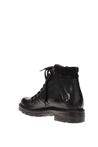 Nero Giardini , Chaussures de sport d'extérieur pour homme noir noir 40 EU Noir