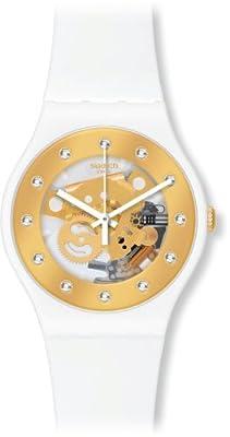 Reloj Swatch - Mujer SUOZ148 de Swatch