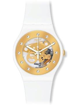 Swatch Sunray Glam Damenuhr SUOZ148