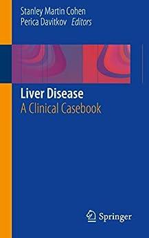 Descargar Libros Liver Disease: A Clinical Casebook PDF Gratis