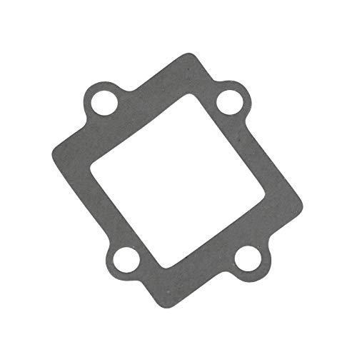 Xfight-Parts Dichtung Ansaugstutzen 2Takt 50 ccm liegender Minarelli Motor AC/LC 1E40QMB