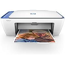 HP Deskjet 2630 – Impresora multifunción inalámbrica (Tinta, Wi-Fi, copiar,