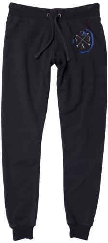 Roxy Slimy Pantalon pour femme Graphite