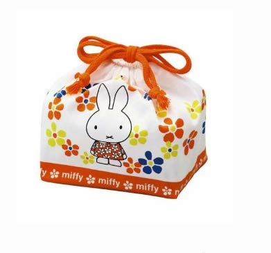 Kutsuwa Miffy Lunchtasche MF363