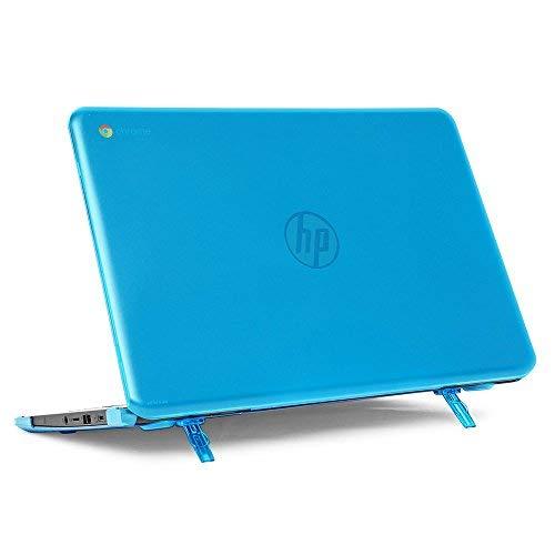 16a2509cee mCover Coque Rigide pour 35,6 cm HP Chromebook 14 G5 Série (Model 14