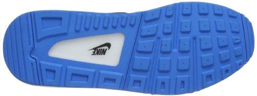 Homens Nike Cinzento Preto branco lobo Período Tênis colorido Cinza 102 Multi Air 666 De 554 Escuro FqX7wqBr
