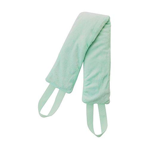 Danielle Therawell W7613PKS Wärmende Clay Bead Body Wrap Mint (Body Wrap Clay)