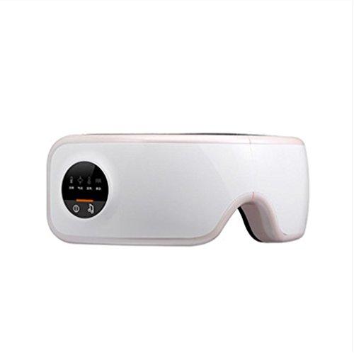 XIAOLI&Augenpflege Zur Linderung Von Müdigkeit Falten Augenringe Unter Den Augen Taschen Augenmaske Heißes Auge Massagegerät (Unter Taschen Auge)