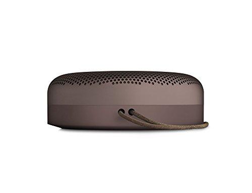 31l9tYoFbnL - [ebay] B&O PLAY BeoPlay A1 Bluetooth Lautsprecher dunkelrot für nur 149€ statt 182€