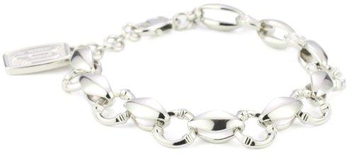 police-klondike-stainless-steel-unisex-220mm-bracelet
