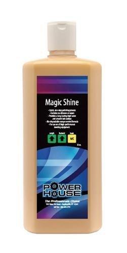 Power House Magic Shine 32oz.