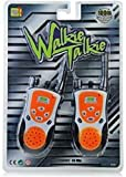 Walkie Talkie 100m Reichweite Funkgeräte Kinder Handy