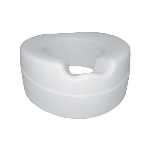 Queraltó - Elevador WC Blando sin Tapa