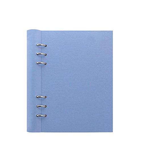 Preisvergleich Produktbild Filofax 23620 Terminplaner, A5 Clipbook Classic Pastels Vista, blau