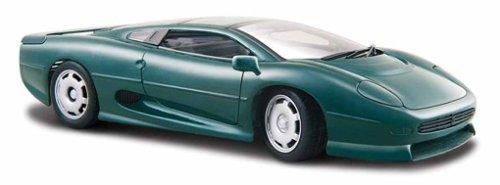 Maisto 31907 - Jaguar XJ220 1:24