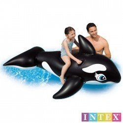 Orca gonfiabile