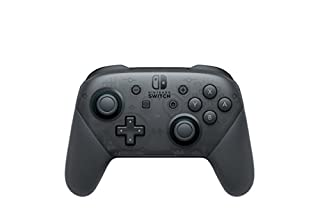 Nintendo Switch Pro Controller - Black (B01N4ND1T2) | Amazon Products