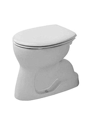 Duravit Stand WC Duraplus Pascha
