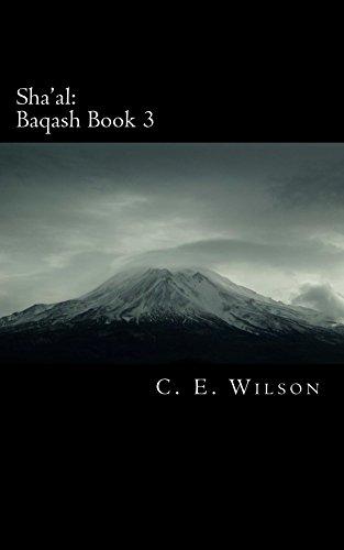 Sha'al: Baqash Book 3