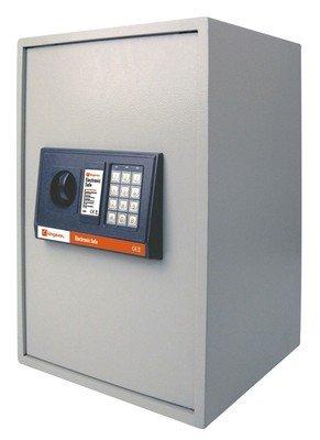 Kingavon BB SAFE28Elektronischer Safe, groß