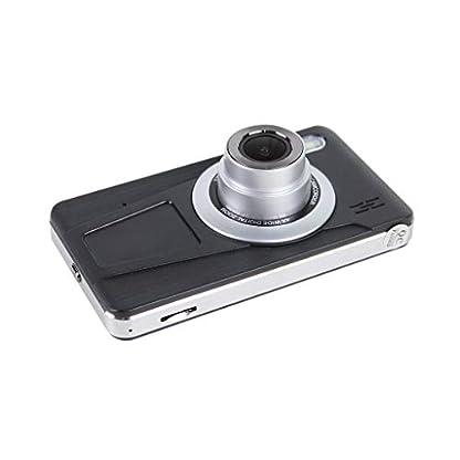 Barlingrock-Schwarz-Dash-Kamera-1080P-FHD-DVR-Auto-Fahren-Recorder-40-Zoll-LCD-Bildschirm-170–Weitwinkel-G-Sensor-WDR-Parkmonitor-Loop-Aufnahme-Bewegungserkennung