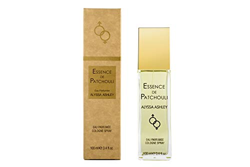 Scopri offerta per Alyssa Ashley - Essence De Patchouli Eau Parfumee 100ml
